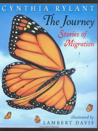 9780590307178: The Journey: Stories of Migration