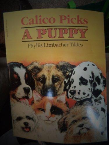 9780590307444: Calico Picks A Puppy