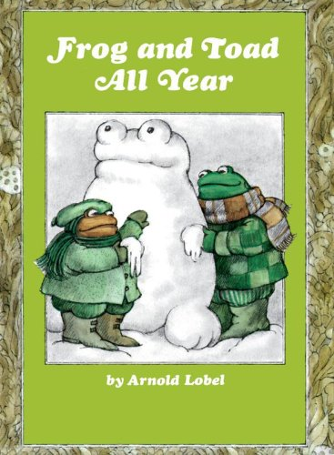 9780590312073: Frog And Toad All Year