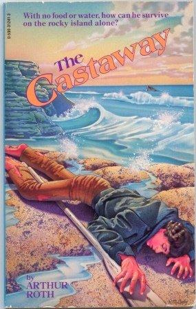 9780590312417: The Castaway