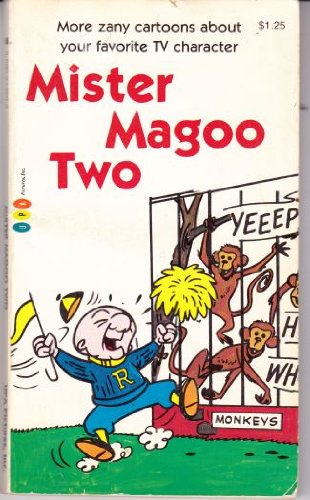 Mister Magoo Two: Henry Saperstein