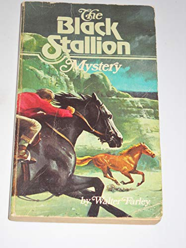9780590313094: The Black Stallion Mystery
