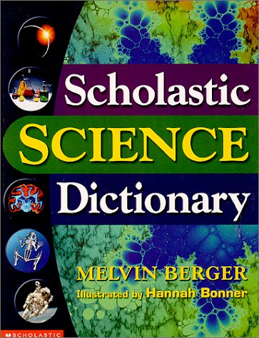 9780590313216: Scholastic Science Dictionary