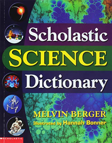 9780590313230: Scholastic Science Dictionary