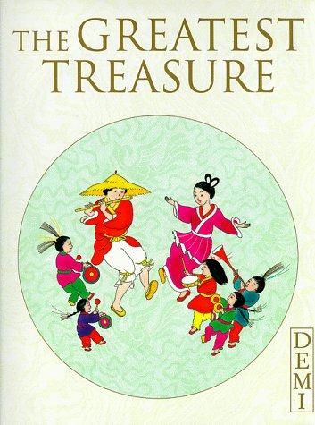 The Greatest Treasure: Demi
