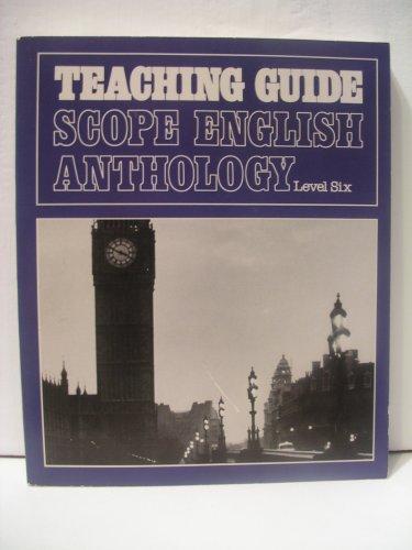 Scope English Anthology Teaching Guide Level 6