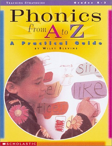 9780590315104: Phonics from A to Z (Grades K-3)