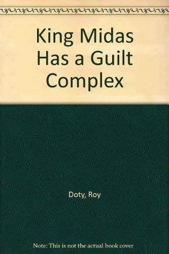 9780590315432: King Midas Has a Guilt Complex