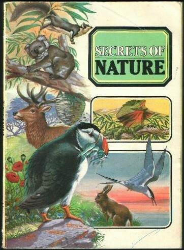9780590315449: Secrets of Nature