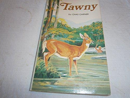 9780590315609: Tawny