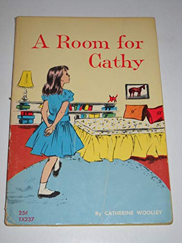 9780590315760: A Room for Cathy
