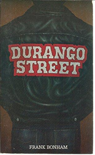 9780590315876: Durango Street [Paperback] by Bonham, Frank