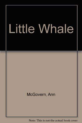 Little Whale: Hamberber, John