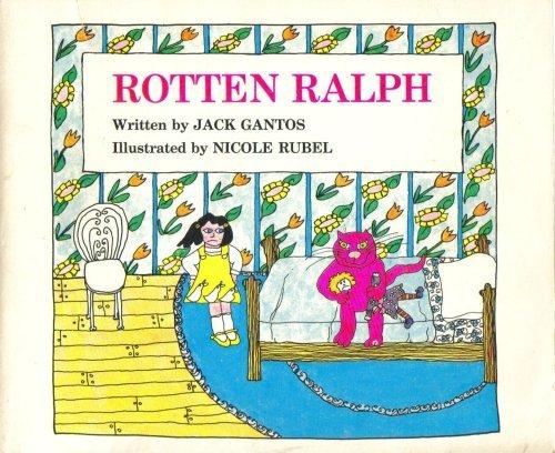 9780590316309: Rotten Ralph