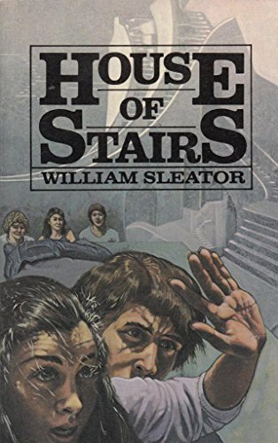 9780590317689: House of Stairs