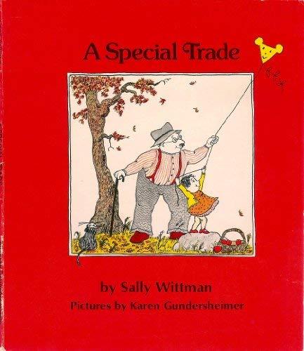 9780590317726: A Special Trade
