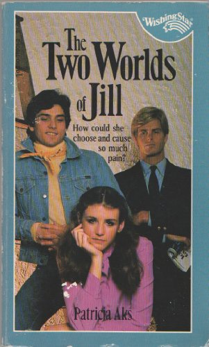 9780590318013: The Two Worlds of Jill