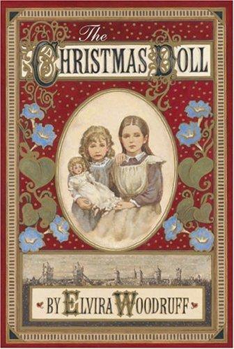 The Christmas Doll: Woodruff, Elvira