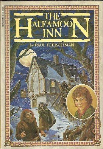 9780590319355: Half a Moon Inn