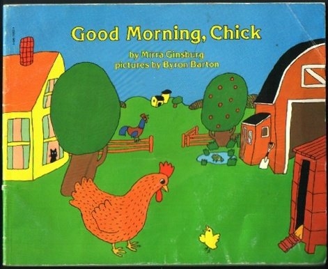 9780590319522: Good Morning Chick