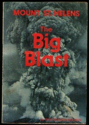 9780590319614: Mount St. Helens: The Big Blast