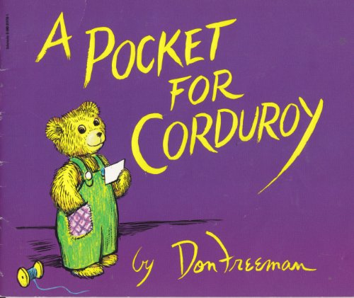 9780590319706: A Pocket for Corduroy