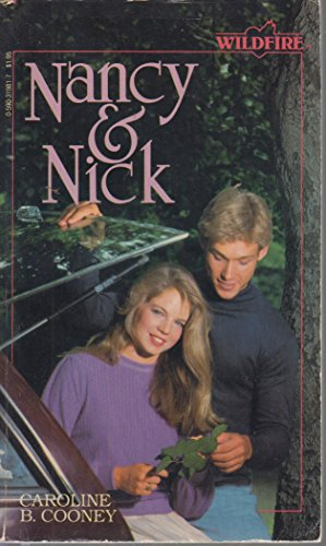 Nancy and Nick (9780590319812) by Cooney, Caroline B.