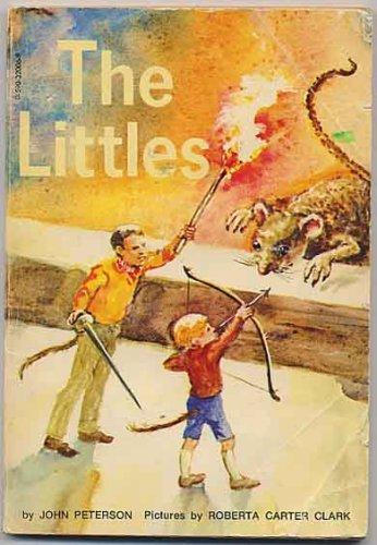 9780590320061: Title: Littles R