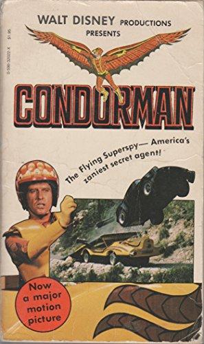 9780590320221: Condorman