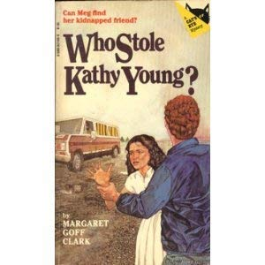 9780590321655: Who Stole Kathy Young?