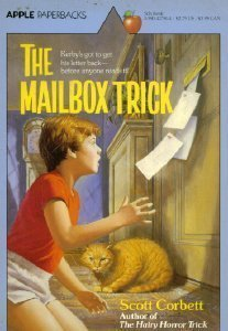 The Mailbox Trick: Scott Corbett (9780590321969) by Scott Corbett