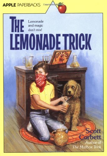 9780590321976: The Lemonade Trick (Apple Paperbacks)