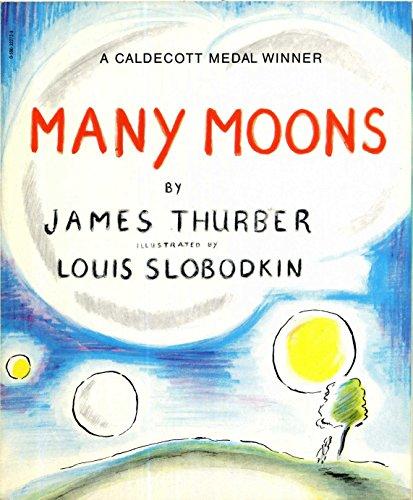 9780590322720: Many Moons