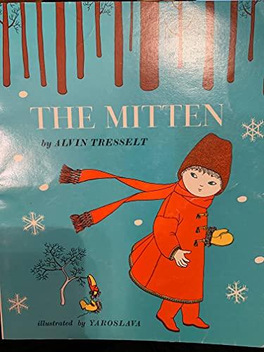 9780590322935: The Mitten