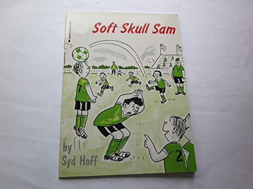 Soft Skull Sam: Hoff, Syd