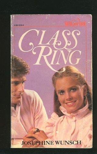 9780590323598: Class Ring