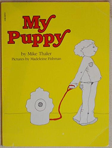 9780590323741: My Puppy