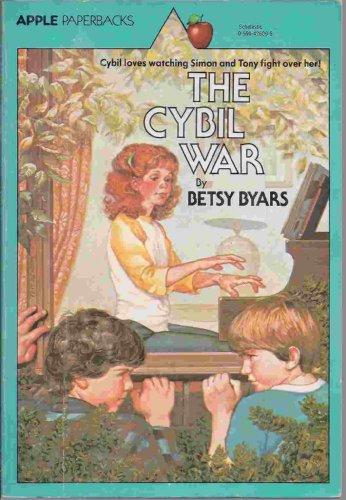 9780590325004: The Cybil War
