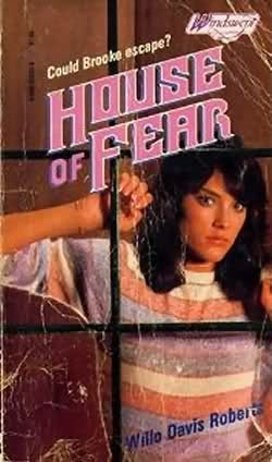9780590325370: House of Fear