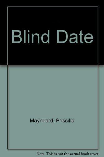 9780590325394: Blind Date