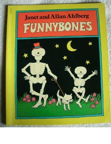 Funnybones: Ahlberg, Janet
