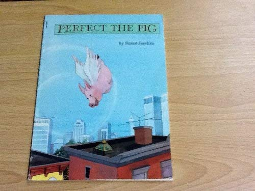 9780590326490: Perfect, the Pig