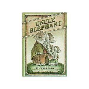 9780590327640: Uncle Elephant