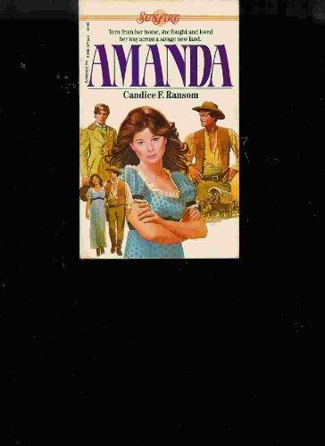 9780590327749: Amanda (Sunfire)