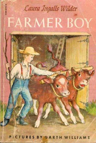 9780590327879: Farmer Boy (Little House)