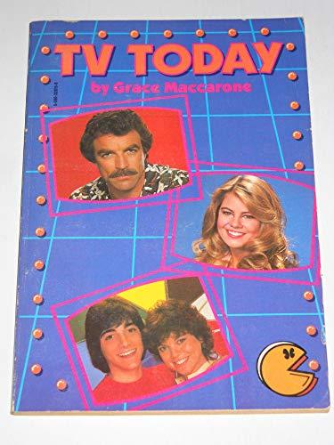 TV Today: Grace MacCarone