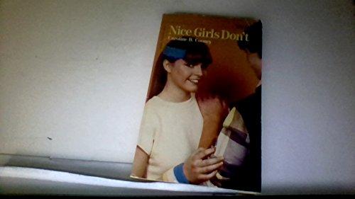 9780590328463: Nice Girls Don't