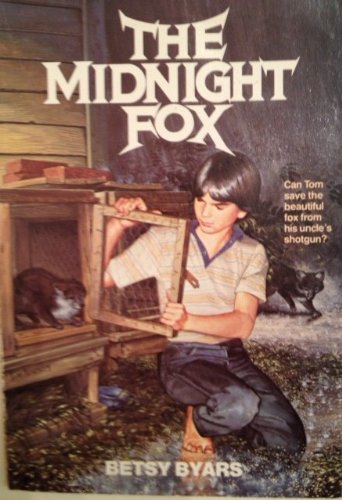 9780590328746: The Midnight Fox