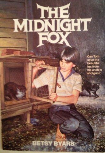 9780590328746: The Midnight Fox