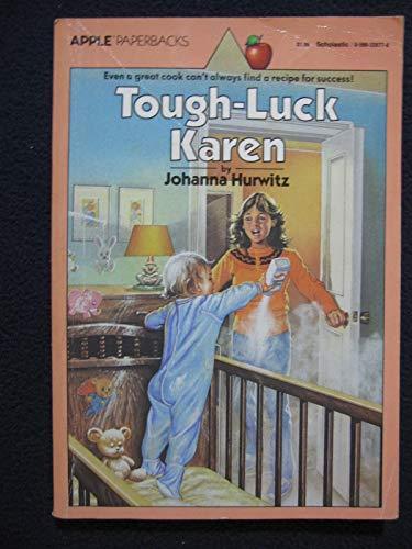 9780590328777: Tough Luck Karen